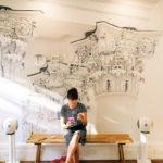 Custom Mural Interdyn