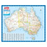 Melways Australia Map AF