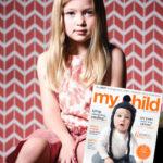 My child winner cover