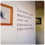 Dulux walls and Zimmer Photography