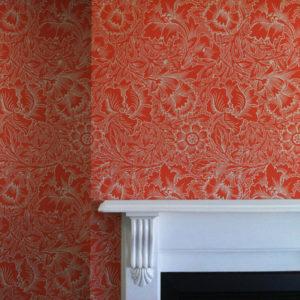 Bloom removable wallpaper Australia