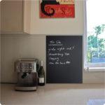 Chalkboard Organise