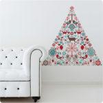 Christmas Icon Tree