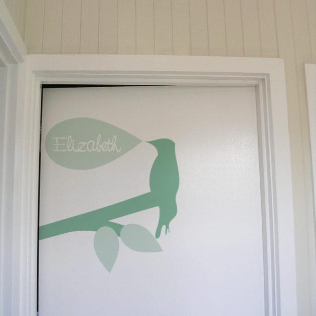 Door Names