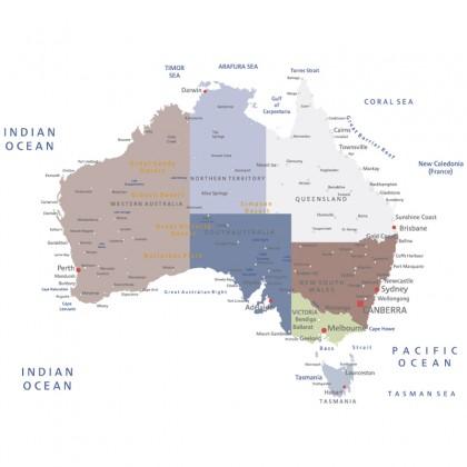 Australia Poster 5