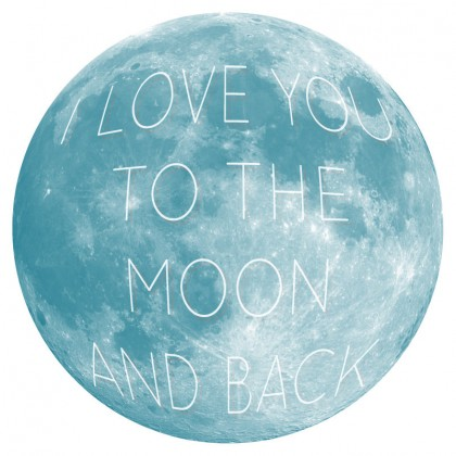 Moon and Back 6