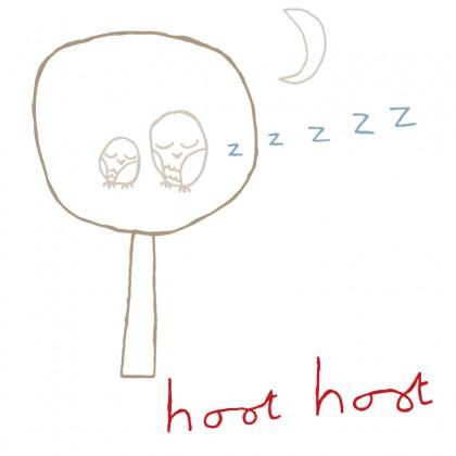 Hoot Hoot 4