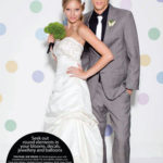Our Dot Midis as seen in Bride To Be