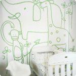 Zoo mural 1