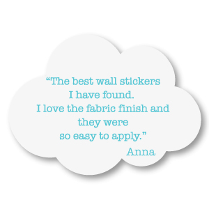 The Wall Sticker Company Australia