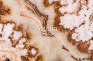 Custom Texture Mural Image - Geode 1
