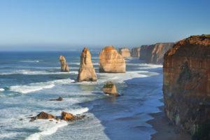 Australia Mural Image - 12 Apostles 2