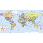 World Sea Map_AF_with legend