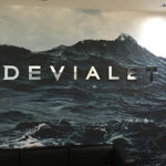 Custom mural Devialet 2