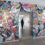 Custom mural marna gallery