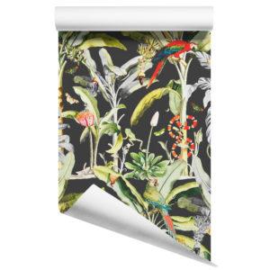Jungle wallpaper - Luxe