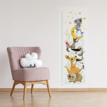 Designer Wallpaper and Wall Decals