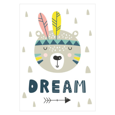 Dream-poster