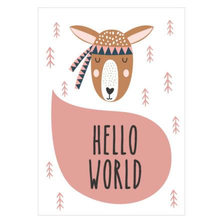 Hello-World-poster