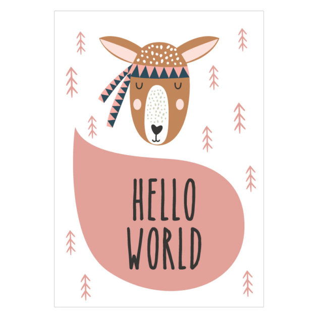 Hello-World-poster