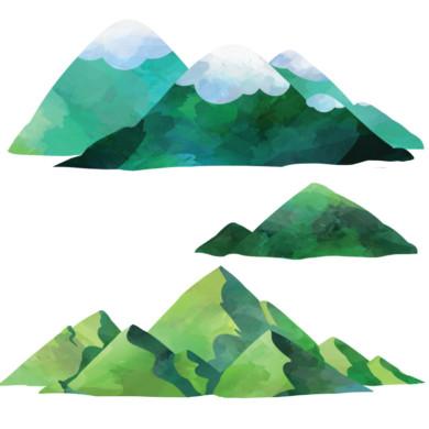 Mountains-Close-Up