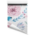 Soft Furnishings_Botanical Pink