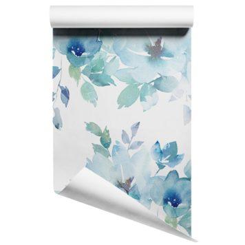 Blue Beauty wallpaper