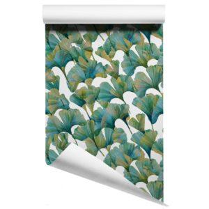 Gingko wallpaper