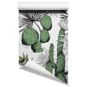Prickly Pear wallpaper