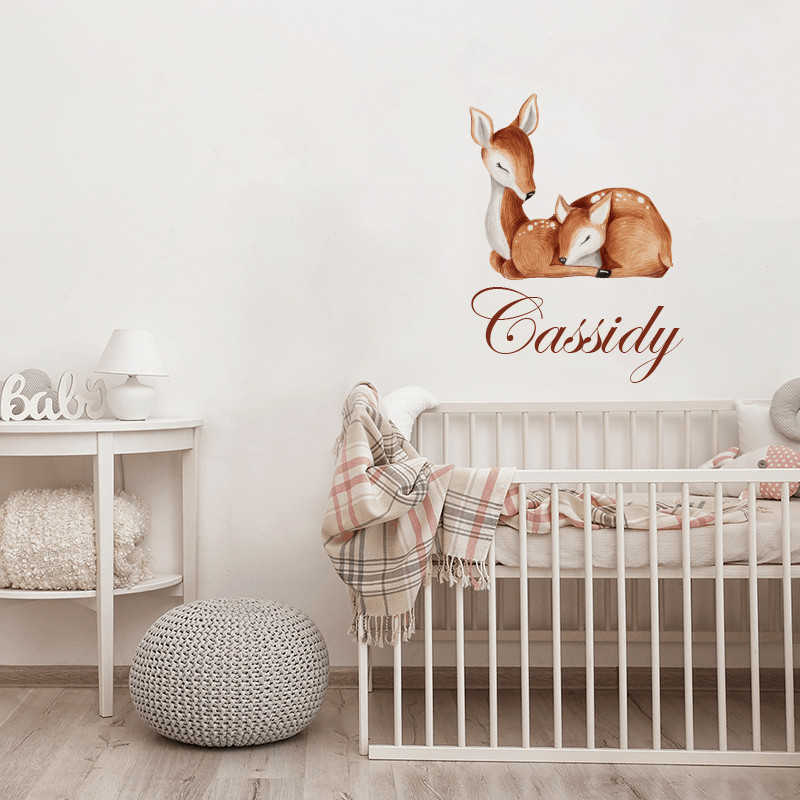 darling-deer-name-set