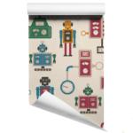 Robots&Machines_Wallpaper_LRG_Roll