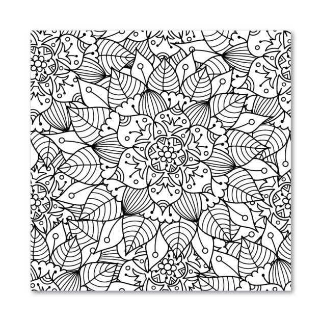 Mindfulness-Wall-Sticker-Mandala-3