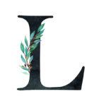 L Eucalyptus Letter