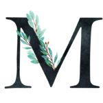 M Eucalyptus Letter