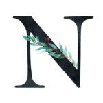 N Eucalyptus Letter