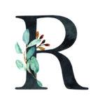 R Eucalyptus Letter