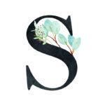 S Eucalyptus Letter