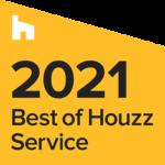 Houzz award badge